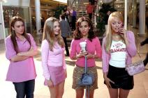 """Mean Girls"""