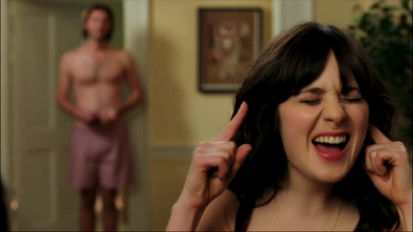 "Jess from ""New Girl"""